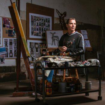 James Delaney artist - 6