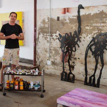 James Delaney artist - 7