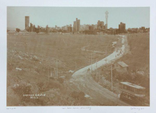 Louis Botha Ave, Johannesburg