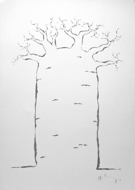 Ventripotent trunk
