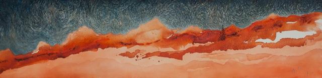 Vincent's sky