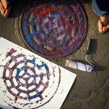 Joburg manhole 3