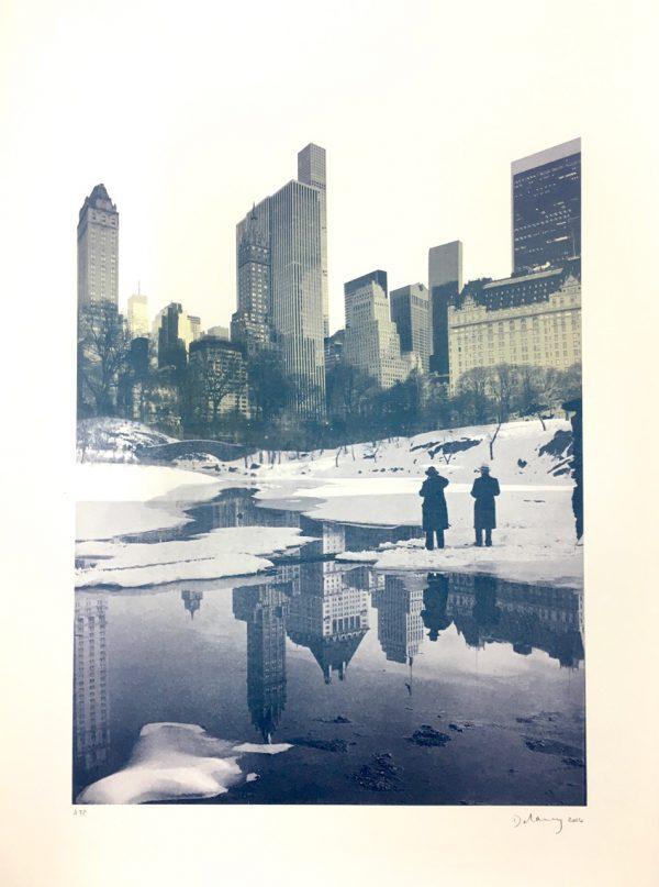 Central Park 1933/2016