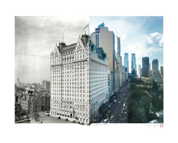 The Plaza NYC 1907/2017