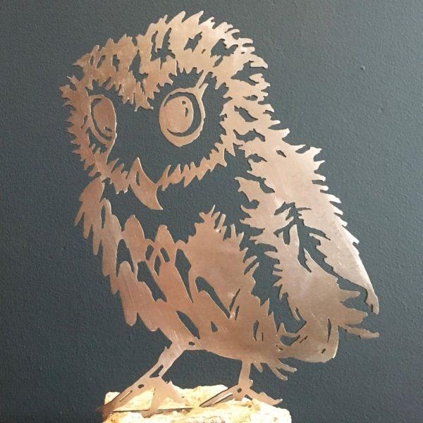 Delaney Owl E
