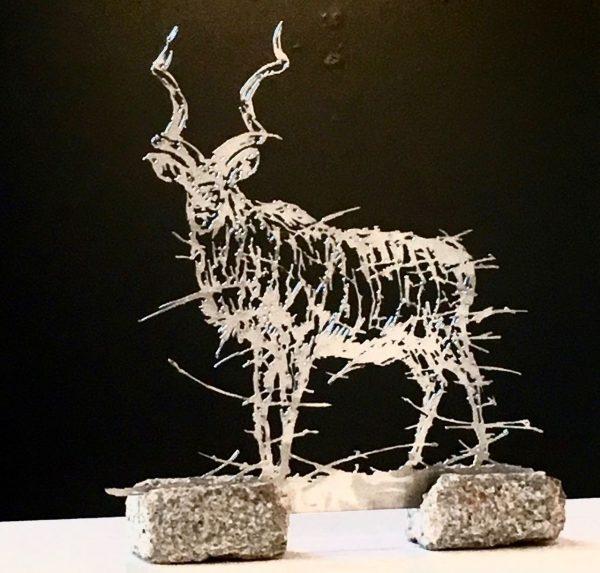 Unearthed/Kudu