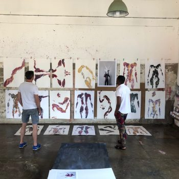 James Delaney studio - 1 (2)