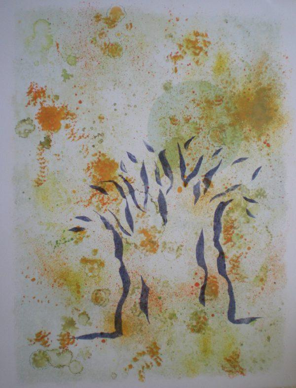 Baobab Trance