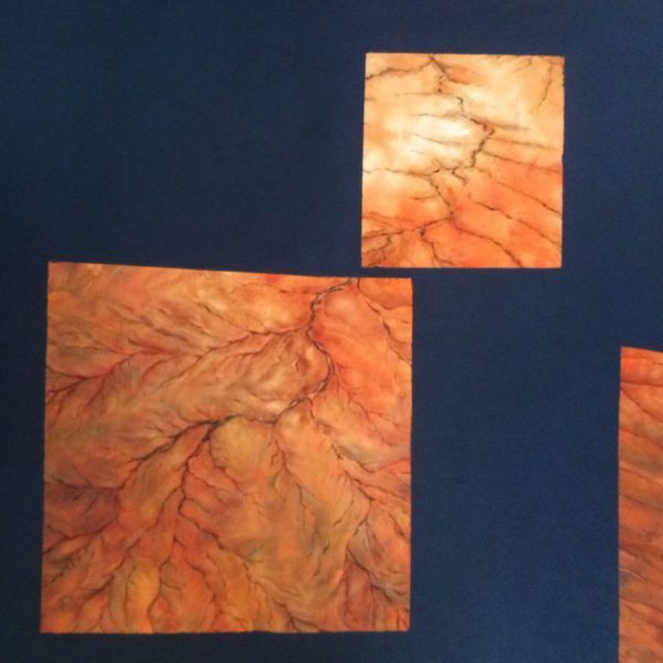 Kalahari pieces