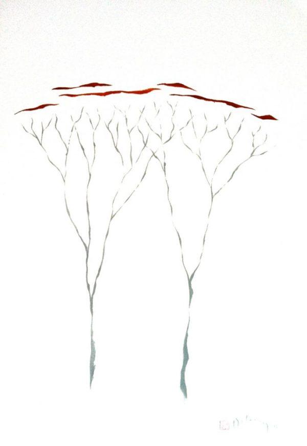 Umbrella Thorn 2
