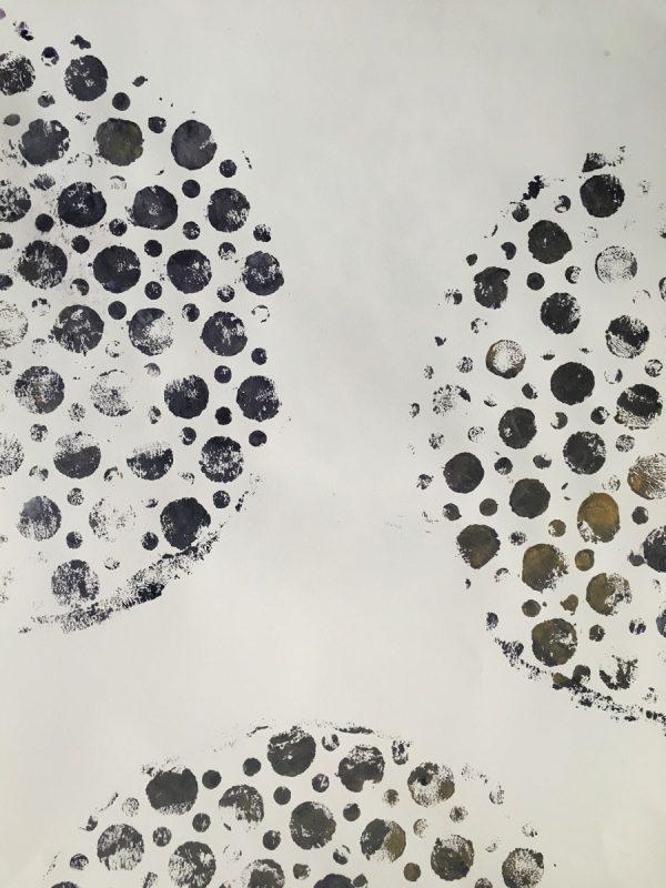 Footprints JNB
