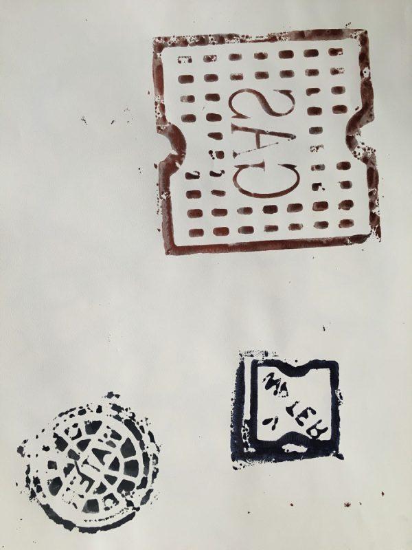 Footprints NYC