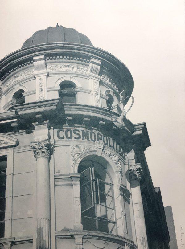 Cosmopolitan turret 7