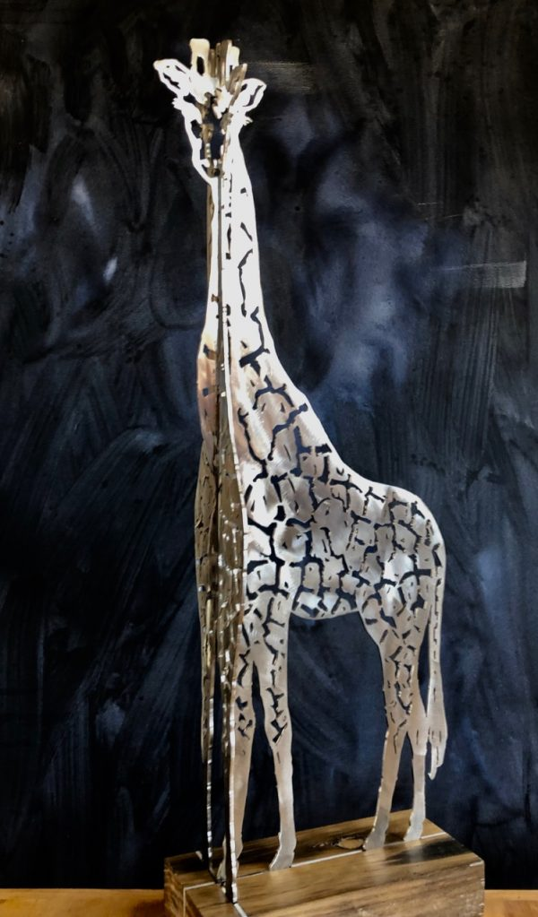 The Wilds Giraffe (small)