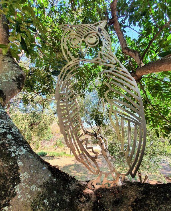 Rissington Owl