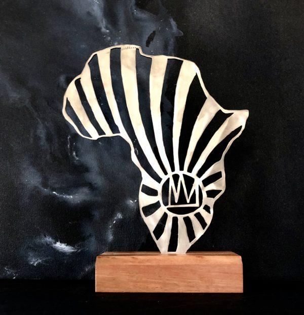 Tshepo's Africa