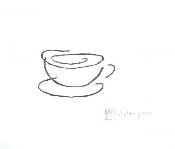 Tortellini coffee