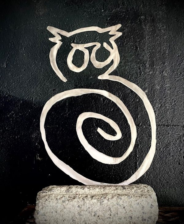 Shagalabagala Owl